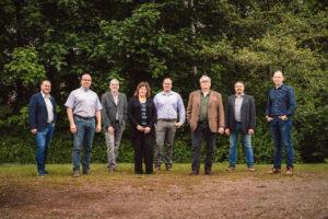 Kandidaten 2021 – Ortsverband Sachsenhagen