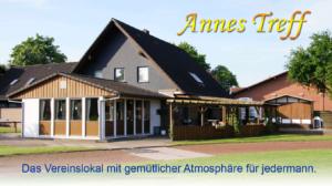 Einladung zur CDU Wahlparty bei Annes Treff in Hagenburg